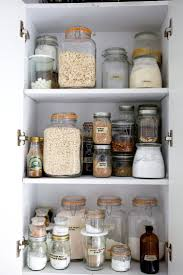 Organize My Kitchen Cabinets 70 Best Perfect Pantry Images On Pinterest Kitchen Kitchen