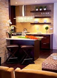 Small Kitchen Design For Apartments Open Kitchen Designs In Small Apartments Free Online Home Decor