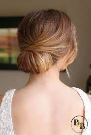 bridal hair bun 18 wedding hair bun updos 25 best ideas about low updo on