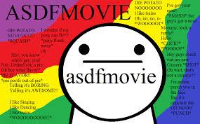 Asdf Movie Memes - asdf movie quotes d by sana4789 on deviantart
