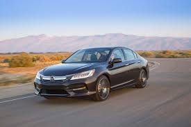 2004 Honda Accord Coupe Lx 2017 Honda Accord Reviews And Rating Motor Trend