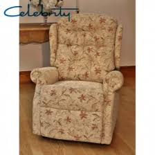 Electric Recliner Armchair Celebrity Woburn Riser Recliner Chair Riser Recliner Specialist