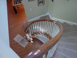 Banisters And Handrails Bertram Blondina Handrail And Stair Welcome Staircases