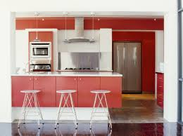 15 beautiful feng shui kitchen colors