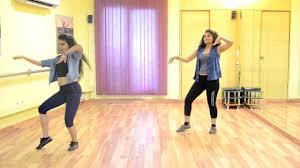 Break Letter Hindi luv letter dance choreography by dancercise aditi rao youtube