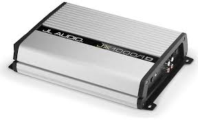 jl audio jx1000 1 mono subwoofer amplifier u2014 1 000 watts rms x 1