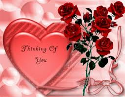 thinking of you flowers sending you flowers to say ecard