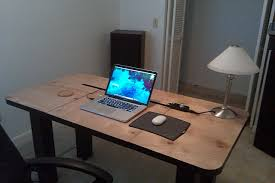 Cool Diy Desk 23 Diy Computer Desk Ideas That Make More Spirit Work Diy