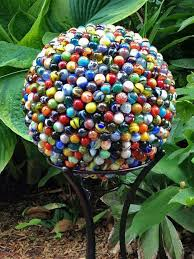 Decoration Ideas For Garden Garden Ideas Garden Globe Decorating Garden Decor Plant Gardens