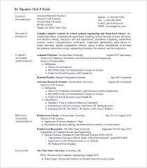 cv for computer engineer resume latex templates gfyork com