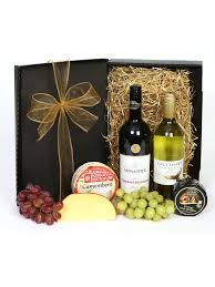 Wine And Cheese Gifts Wine And Cheese Gift Set