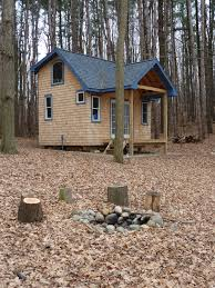 tiny home cabin relaxshacks com andrea funk u0027s super awesome cabin tiny house