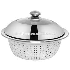 Good Quality Kitchen Utensils by Good Quality Kitchen Utensils Rice Wash Stainless Steel