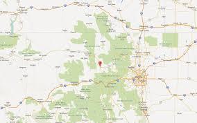 Maps Colorado Gray Wolf Killed In North Central Colorado U2013 County 10