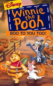 boo winnie pooh western animation tv tropes