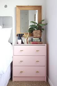 Nightstand Best 25 Pink Nightstands Ideas On Pinterest Pink Furniture