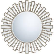 quoizel qr983 mirror 39 5