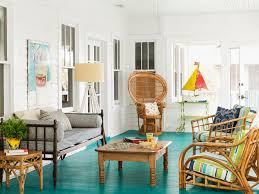 How To Decorate A Beach Cottage by Beach Cottage Decorating Home Design