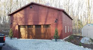 buy detached car garage with lift space awesome garages