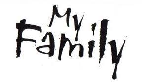 image logo myfamily png my family wiki fandom powered by wikia