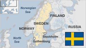 swedish country sweden country profile bbc news