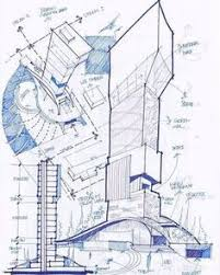 pin by patrycja kownacka on architectural sketches pinterest