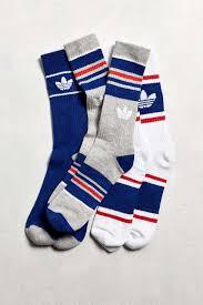 Head Cushion Socks Caliroots Com Pastel Crew Socks Adidas Originals Br6637 268404