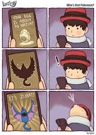 Zubat Meme - life of ry who s that pokemon by ry spirit on deviantart