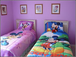 Minnie Mouse Toddler Bed Duvet Minnie Mouse Toddler Bed Set Wooden Bunk Bed With Desk Underneath