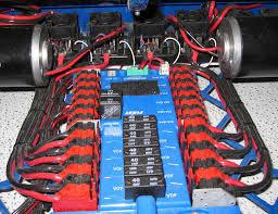 robot wiring techniques spartan robotics frc 971
