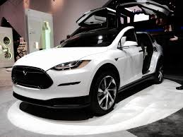 tesla inside hood can the tesla model x u0027accelerate the advent of sustainable