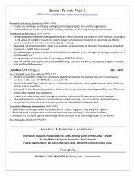 Resume For Mba Finance Fresher Mba Resume Example Mba Resume Template 11 Free Samples Examples