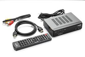 tv guide for antenna users how to record over the air tv with a digital converter box dvr