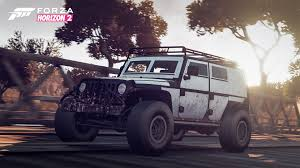 cars movie jeep eight incredible cars coming to forza horizon 2 with furious 7 car