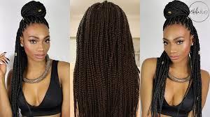hair salon braids om hair