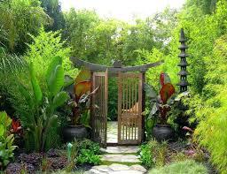 Asian Garden Ideas Asian Garden Gates Garden Design Zen Garden Landscape Design