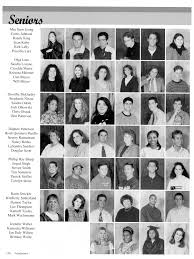 yearbooks on line the aerie yearbook of the of 1997 page