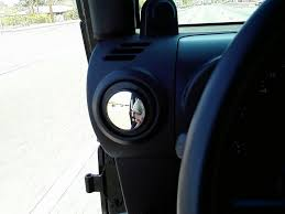 jeep wrangler blind spot mirror side view mirrors without doors on jk jeep wrangler product