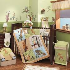 Convertible Crib Bedroom Sets 17 Best Baby Bedding Safari Images On Pinterest Babies Rooms