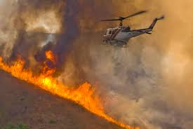 Wildfire Episodes Guide by California Wildfire Technology Could Predict Where Fires Strike
