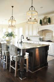 Kitchen Island Different Color Than Cabinets Spring Has Sprung Home Tour U2014 The Grace House