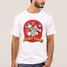 looney tunes shirts looney tunes shirt designs looney tunes