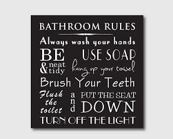 toilet rules bathroom wall art sticker h576k toilet rules bathroom toilet rules bathroom wall art sticker h576k toilet rules bathroom sticker h576k toilet rules bathroom