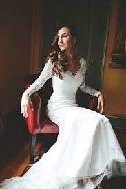 custom wedding custom wedding dress with chantilly lace