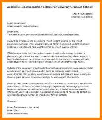 9 academic recommendation letter cfo cover letter