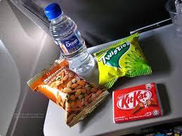 新馬食誌 inward flight 付費飛機餐 零食 jetstar flight