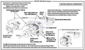 statim 2000 air compressor sck020 383 installation