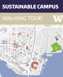 Seattle Maps by Maps And Campus History Uw Sustainability
