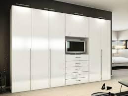 Bedroom Furniture Tv Wardrobe Bedroom Furniture Wardrobe Cabinet With Mirror Door