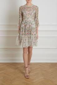 coloured dress dragonfly garden midi multi coloured dress we select dresses